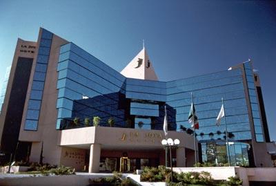 Conferencia espacial de las am ricas - Hotel cinco estrellas granada ...