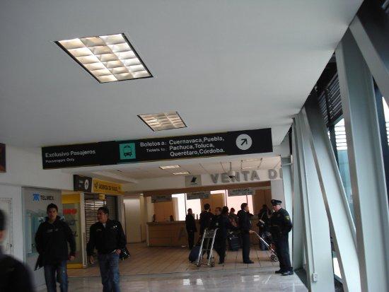 Escuela de astronom a observacional para estudiantes for Puerta 6 aeropuerto ciudad mexico